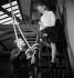 Blanchette Brunoy (1915-2005), actrice française. France, vers 1950. © Gaston Paris / Roger-Viollet