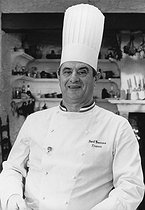 20/01/2018 Death of Paul Bocuse (1926-2018), French chef, at the age of 91 © Ullstein Bild / Roger-Viollet