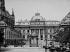 Le Palais de Justice. Paris (Ier arr.), vers 1870-1880. © Neurdein/Roger-Viollet