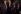 Congrès de Rennes du parti socialiste. Pierre Mauroy, Lionel Jospin, Jean-Pierre Chevènement. 15-18 mars 1990. © Jean-Paul Guilloteau / Roger-Viollet