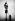 Allumeur de réverbères dans le quartier de Blackfriars. Londres (Angleterre), 31 décembre 1945. © PA Archive/Roger-Viollet