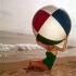 Mode féminine. Maillot de bain, vers 1950.   © Ray Halin/Roger-Viollet