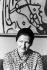 Simone Veil (1927-2017), femme politique française. 4 septembre 1984. © Jean-Pierre Couderc/Roger-Viollet