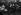 Raymond Poincaré (1860-1934), président de la République française, et Georges Clemenceau (1841-1929), président du Conseil des ministres français, los d'une visite officielle à Strasbourg (Bas-Rhin), 8 décembre 1918. © Maurice-Louis Branger / Roger-Viollet