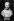 Louis Braille (1809-1852), professeur et organiste français, inventeur d'un système d'écriture pour les aveugles en points saillants. Buste du monument de Coupray (Seine-et-Marne). © Albert Harlingue/Roger-Viollet