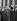 Robert Schuman (1886-1963), homme politique français et Madame Georges Bidault (Suzy Borel). Inauguration des locaux de l'O.N.U. au palais de Chaillot. Paris, septembre 1951.   © Roger-Viollet