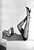 """""""Pin up"""" et actrices sexy"""