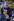 Jazz à Vienne. Didier Lockwood (1956-2018), violoniste français. Vienne (Isère), 2 juillet 2011. © Gérard Amsellem / Roger-Viollet