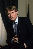 Alain Devaquet (né en 1942), homme politique français. 1988. © Jean-Paul Guilloteau / Roger-Viollet