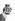 """Machine à écrire de poche """"virotyp"""". © Jacques Boyer / Roger-Viollet"""