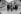 Marcel Dassault (1892-1986), doyen de l'Assemblée nationale et le général Pierre de Bénouville, député, à gauche, arrivant à la Chambre des députés. Paris, 1981. © Jacques Cuinières / Roger-Viollet
