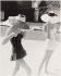 Christian Dior, maillots de bain, 1954