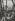 Jeune fille sur une balançoire. Paris (XIXème arr.), rue Georges Lardennois, butte Bergeyre, 1957. © Jean Mounicq/Roger-Viollet