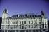 Albert Tournaire (1862-1958). Tribunal correctionnel (partie du Palais de justice), quai des Orfèvres.  Paris (Ier arr.), 14 novembre 1987. Photographie d'André Bondil (1918-2009).  Paris, bibliothèque de l'Hôtel de Ville. © André Bondil / BHdV / Roger-Viollet
