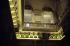 Palais de justice. Péristyle de la Cour d'appel, première chambre. Quai de l'Horloge, quai des Orfèvres. Paris (Ier arr.). Photographie d'André Bondil (1918-2009). Diapositive. 24 mai 1991. Paris, bibliothèque de l'Hôtel de Ville. © André Bondil / BHdV / Roger-Viollet