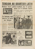 """""""Une du journal France-Soir du 7 mai 1968. 8e course"""". Impression typographique. 7 mai 1968. Bibliothèque historique de la Ville de Paris. © BHVP / Roger-Viollet"""