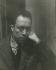 Albert Camus (1913-1960), écrivain et auteur dramatique français. © Jack Nisberg / Roger-Viollet