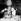Esther Williams (1921-2013), actrice et nageuse américaine, et son mari Ben Gage (1914-1978), animateur de radio américain, dans un restaurant. Londres (Grande-Bretagne), 1955. © TopFoto / Roger-Viollet