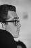 Michel Legrand (1932-2019), auteur-compositeur et chanteur français. 1966. © Roger-Viollet