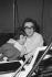 Michel Legrand (1932-2019), auteur-compositeur et chanteur français, et Caterina Valente (née en 1931), chanteuse française, en répétition à la salle Pleyel. Paris, décembre 1972. © Roger-Viollet