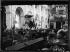 """Le maréchal Foch (1851-1929) lors d'une cérémonie commémorant l'armistice du 11 novembre 1918 à la chapelle des Invalides. Paris (VIIème arr.). Dimanche 14 novembre 1920. Photographie du journal """"Excelsior"""". © Excelsior – L'Equipe / Roger-Viollet"""