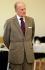 pa-news-20150203-133017-royal_edinburgh_132673.jpg. Chris Radburn. Duke of Edinburgh visit to Norfolk. The Duke of Edinburgh during a visit to officially open the South Creake Memorial Pavillion in Norfolk. 20150203. © Chris Radburn / PA Archive / Roger-Viollet